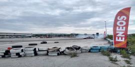 Eneos drift 2019 sezona je počela