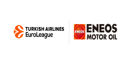 Eneos je zvanični partner EuroLeague