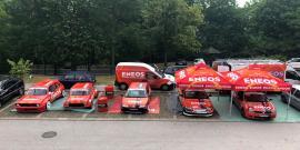Auto trke Avala